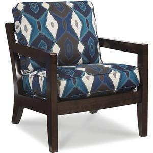La-Z-Boy Chairs Gridiron Chair