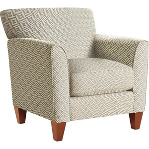 Allegra Stationary Chair