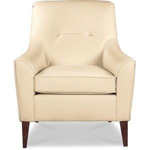 Barista Premier Stationary Chair