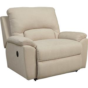 La-Z-Time® Chair and a Half Recliner