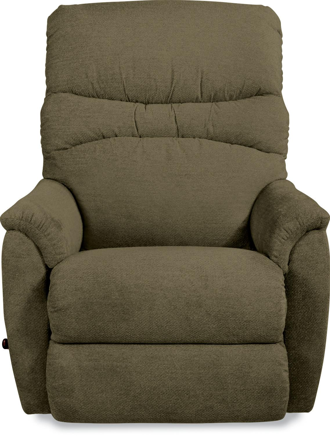 Coleman Wall Recliner by La-Z-Boy at Sparks HomeStore
