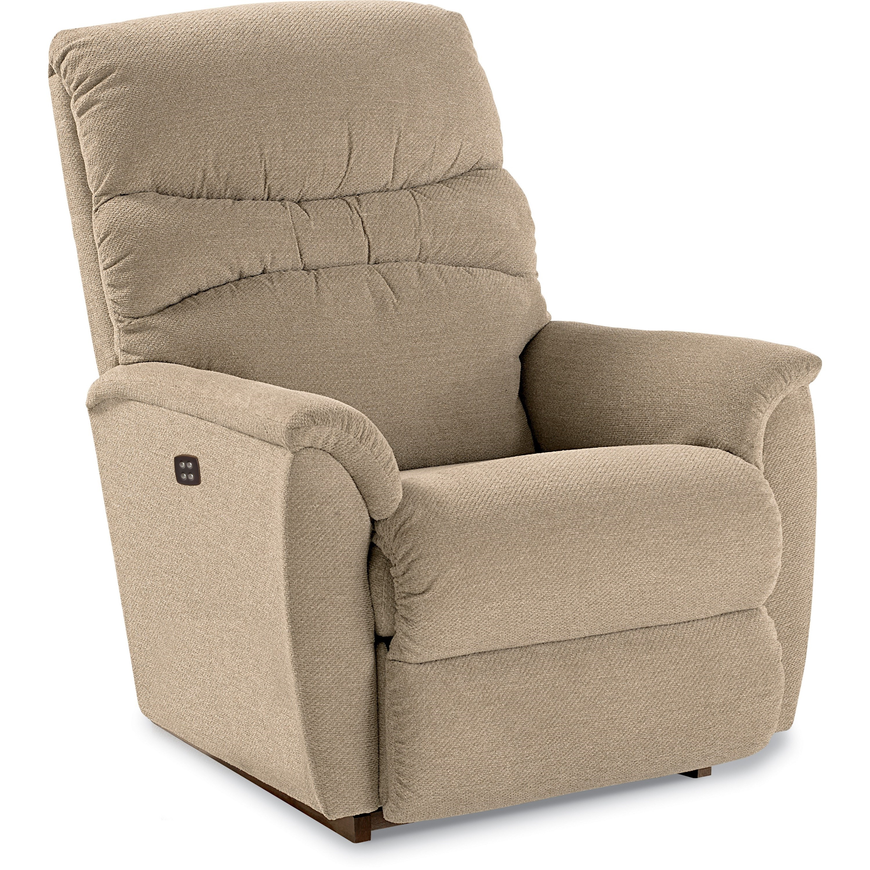Coleman Power Wall Recliner by La-Z-Boy at Home Furnishings Direct