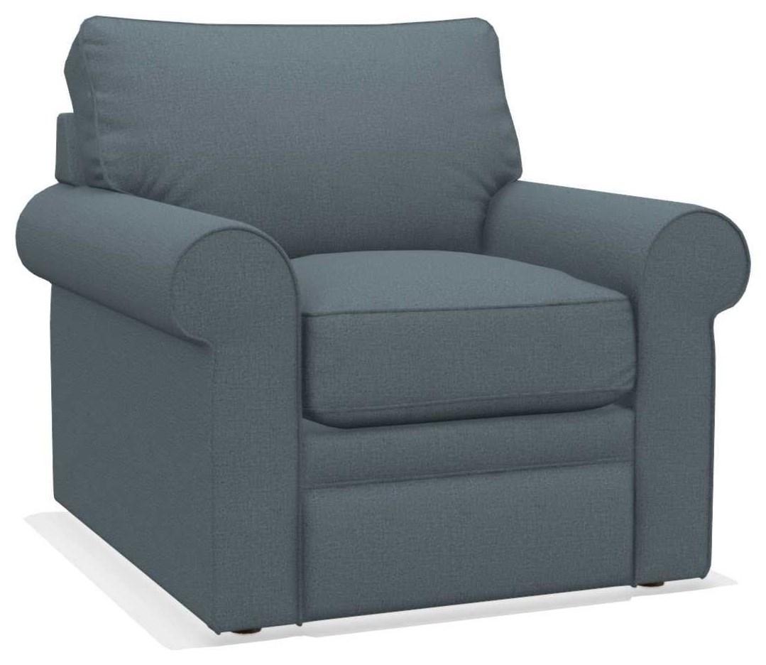 Collins Upholstered Chair by La-Z-Boy at Johnny Janosik