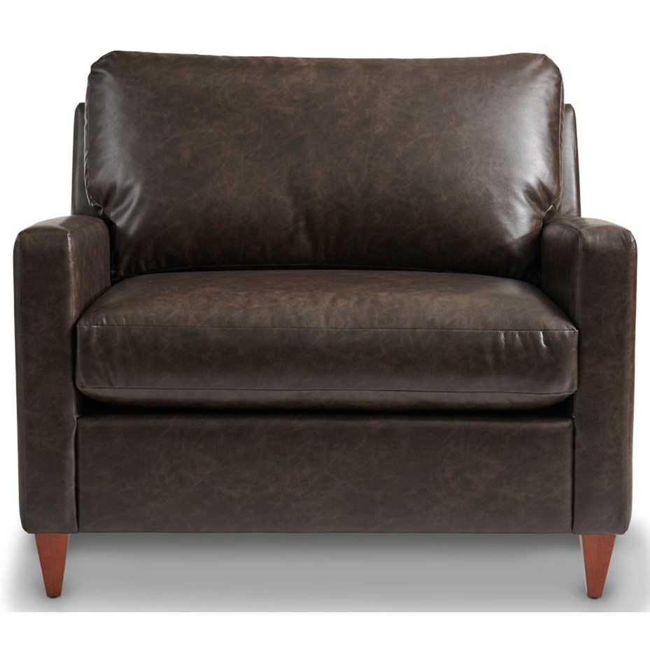 Coronado Chair & a Half by La-Z-Boy at Bennett's Furniture and Mattresses