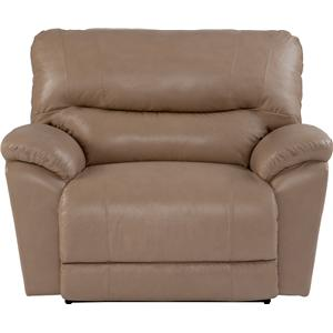 Casual Wide La-Z-Time® Recliner