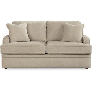 Transitional SUPREME-COMFORT™ Full Sleep Sofa