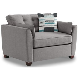 Twin Sleep Chair