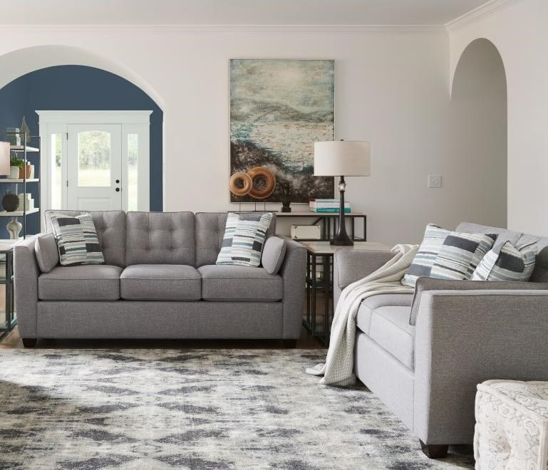 Dillon Living Room Group by La-Z-Boy at Coconis Furniture & Mattress 1st