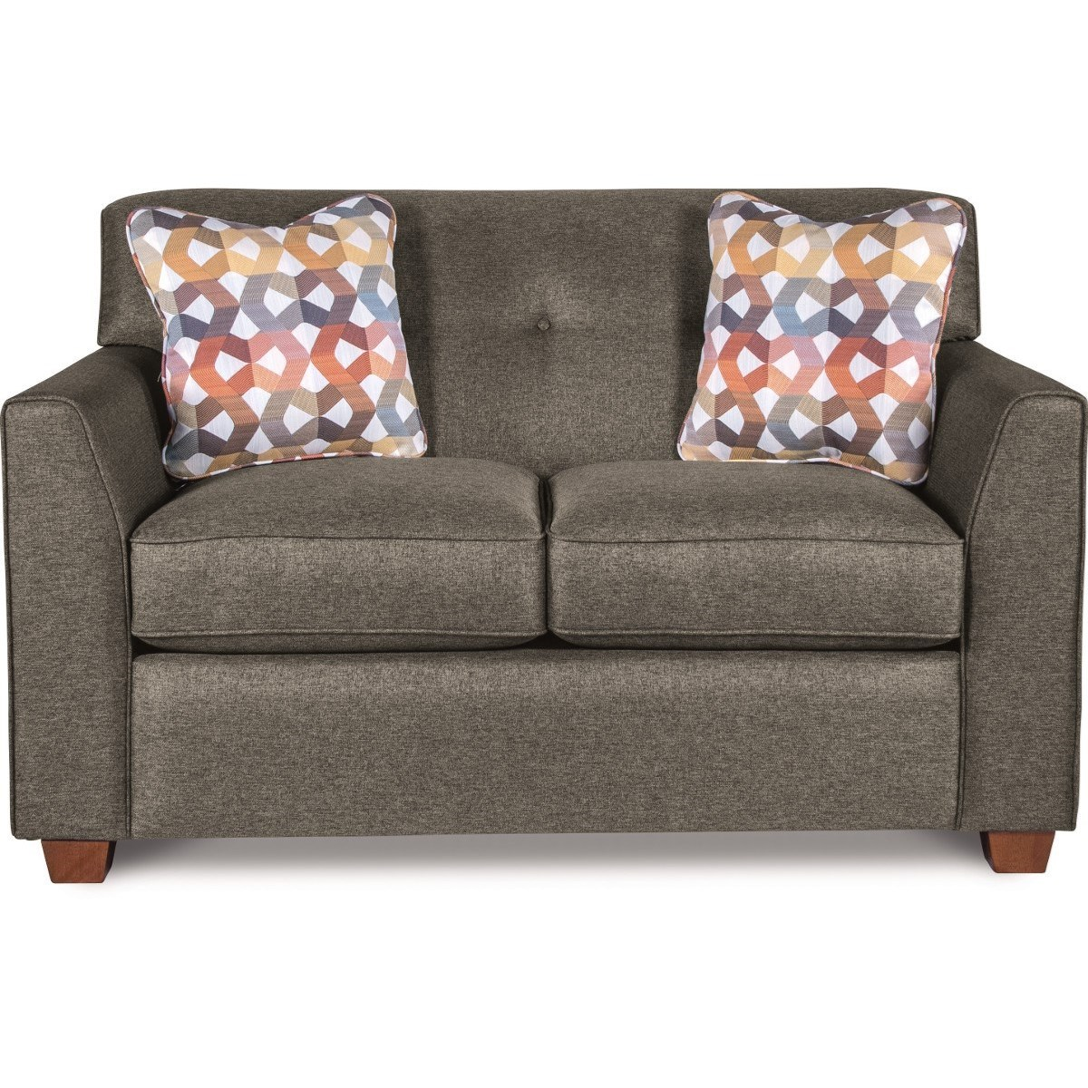 Dixie Loveseat by La-Z-Boy at Sparks HomeStore