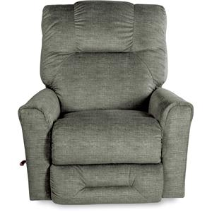 Casual Rocking?Recliner