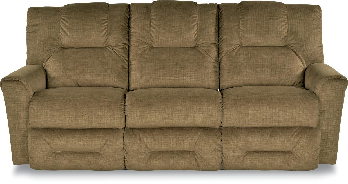 EASTON Reclining Sofa by La-Z-Boy at Johnny Janosik