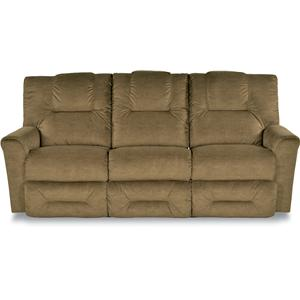 Casual La-Z-Time Full Reclining Sofa