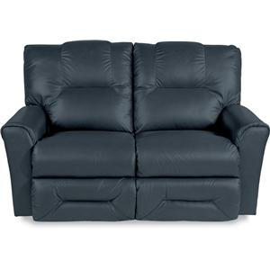 Casual La-Z-Time® Full Reclining Loveseat