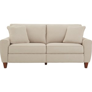 Duo™ PowerReclining Two Seat Sofa with USB Charging Ports