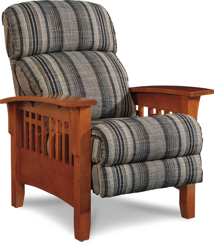 Eldorado High Leg Recliner by La-Z-Boy at Bennett's Furniture and Mattresses