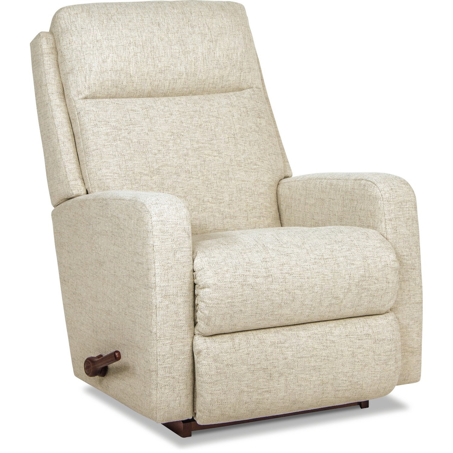 Finley Wall Saver Recliner by La-Z-Boy at Home Furnishings Direct