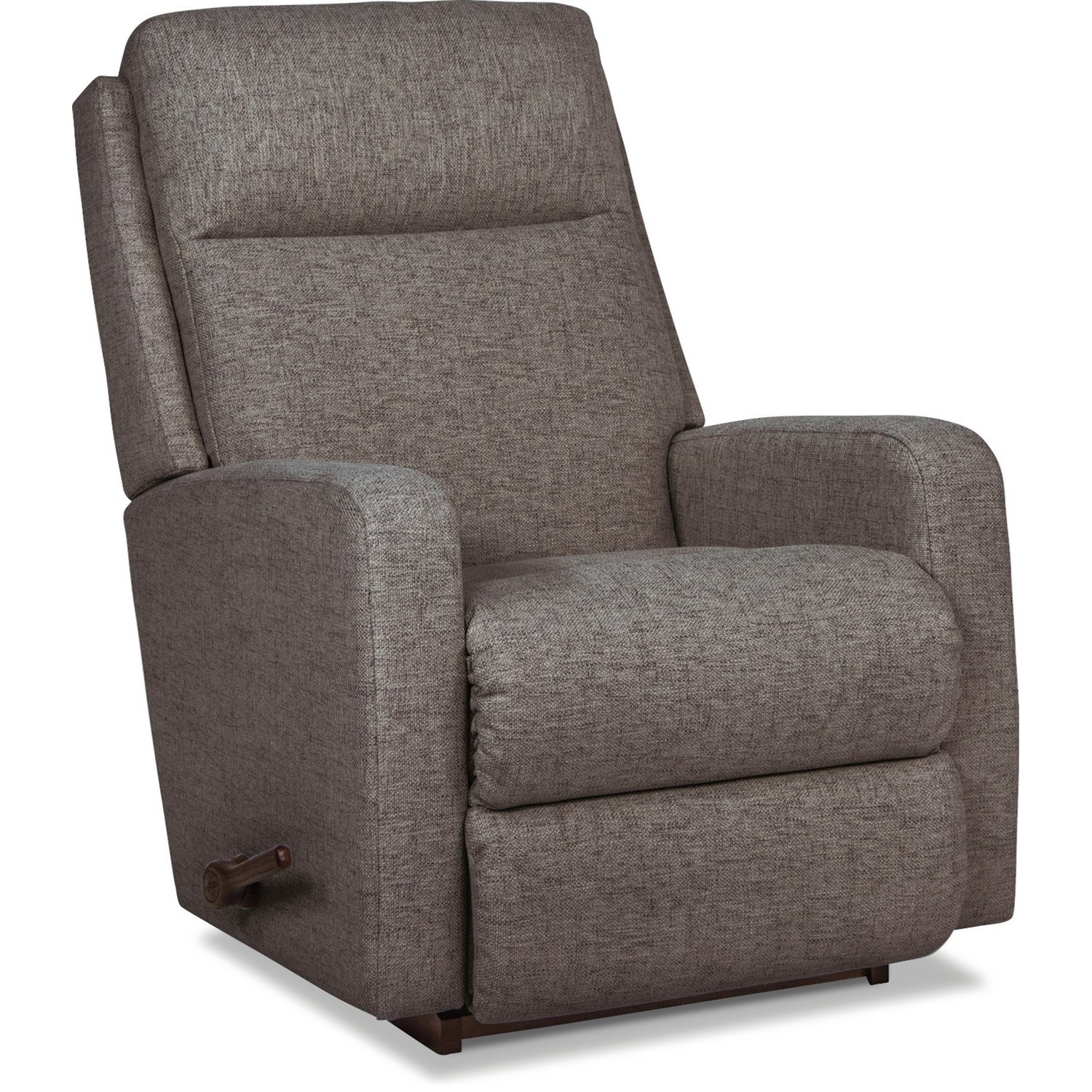 Finley Swivel Glider Recliner by La-Z-Boy at Novello Home Furnishings