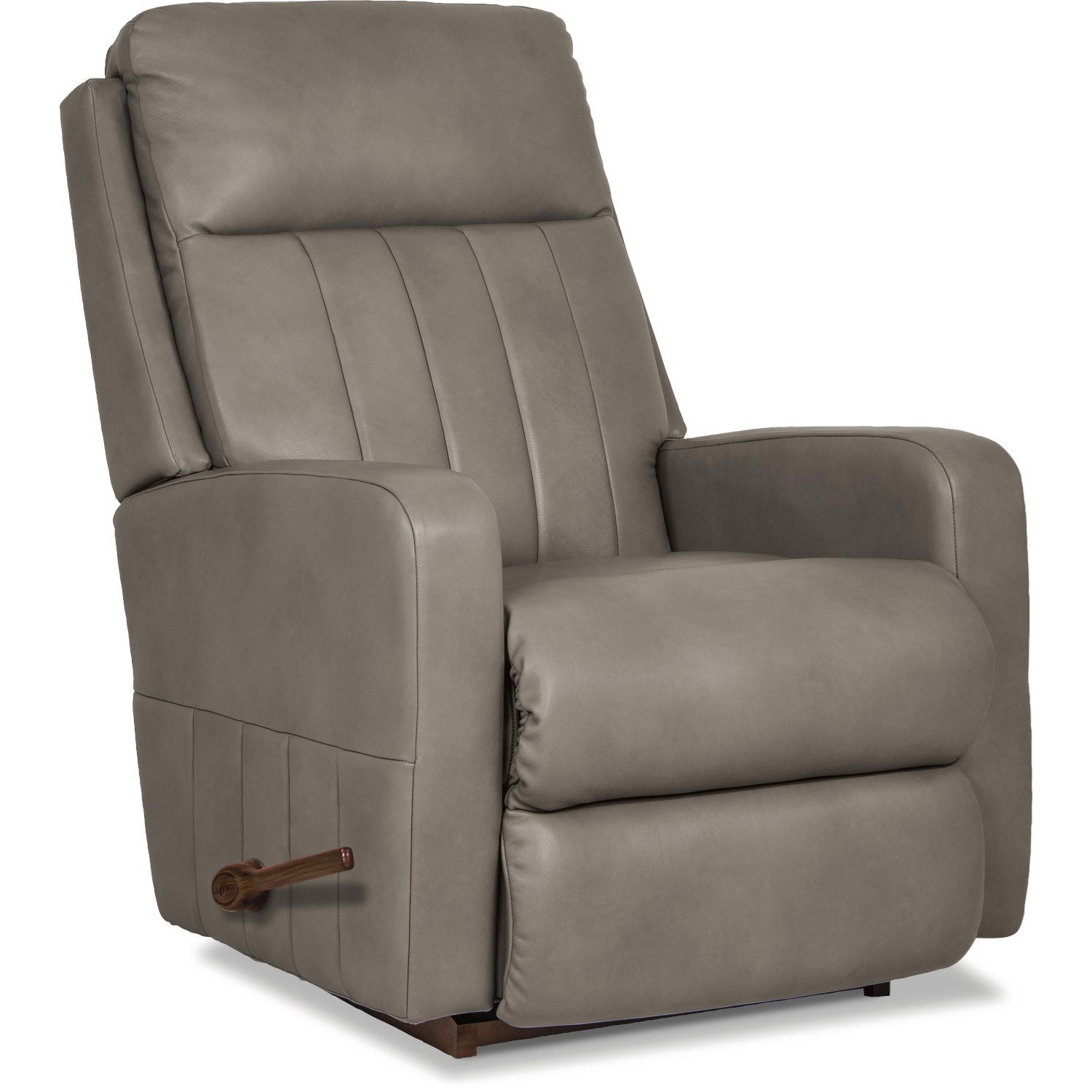 Finley Swivel Glider Recliner by La-Z-Boy at Bennett's Furniture and Mattresses