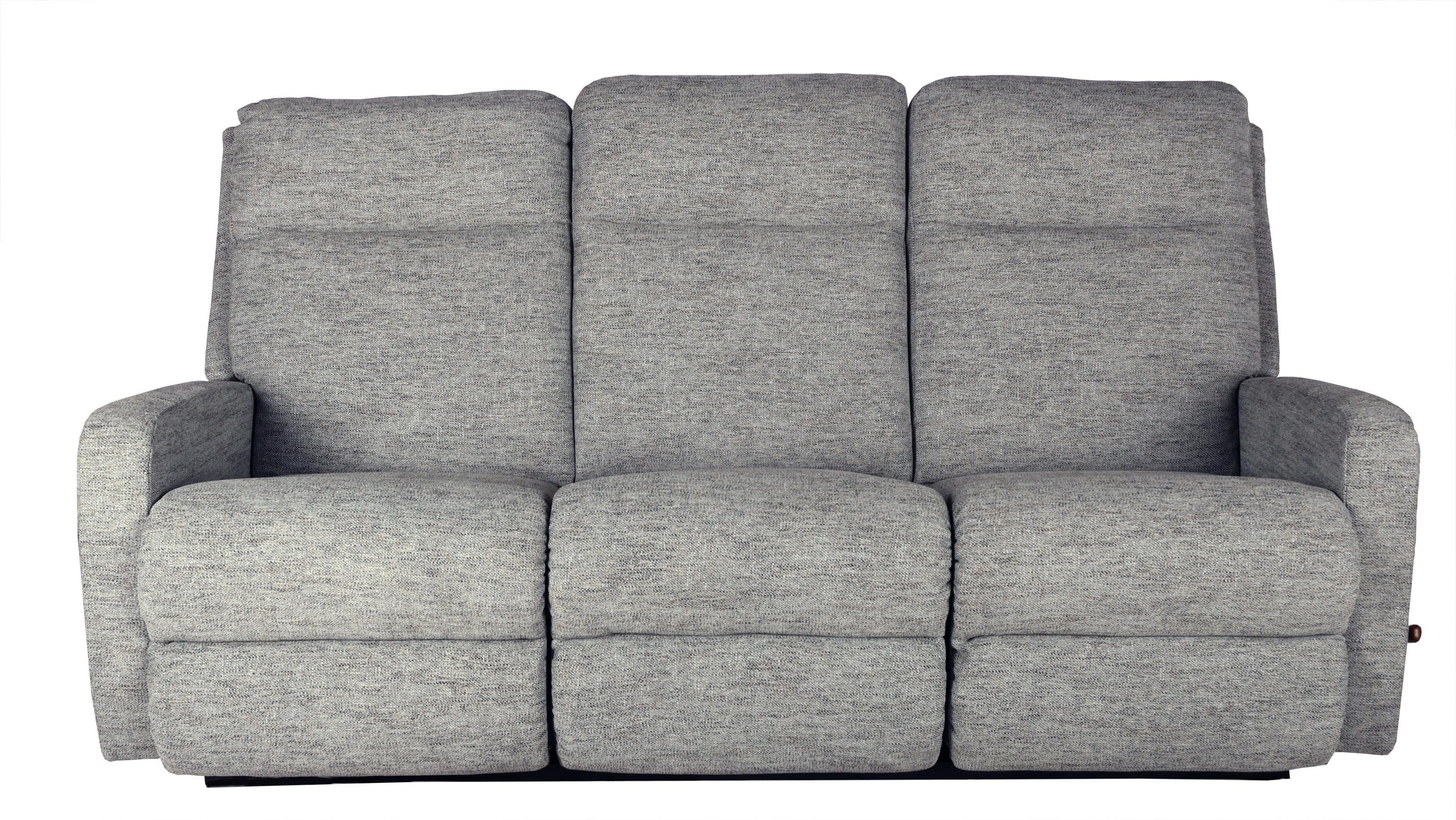 Finley Wall Reclining Sofa by La-Z-Boy at Bennett's Furniture and Mattresses