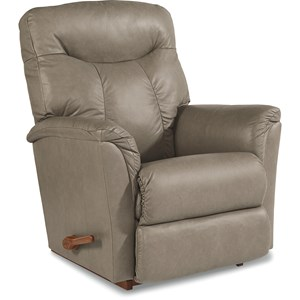 Casual Power-Recline-XR+ Rocker?Recliner