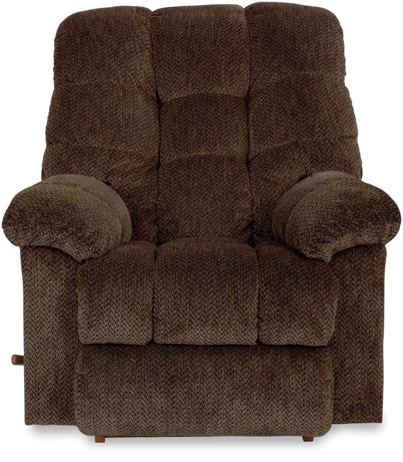 Gibson Rocking Recliner by La-Z-Boy at Lynn's Furniture & Mattress