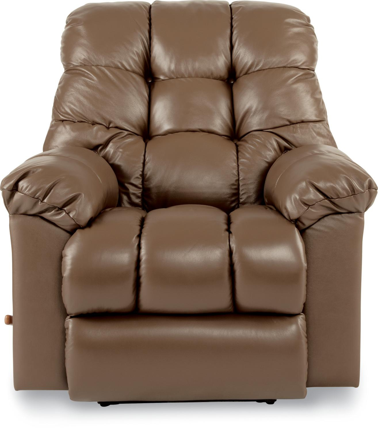 Gibson Rocking Recliner by La-Z-Boy at Jordan's Home Furnishings