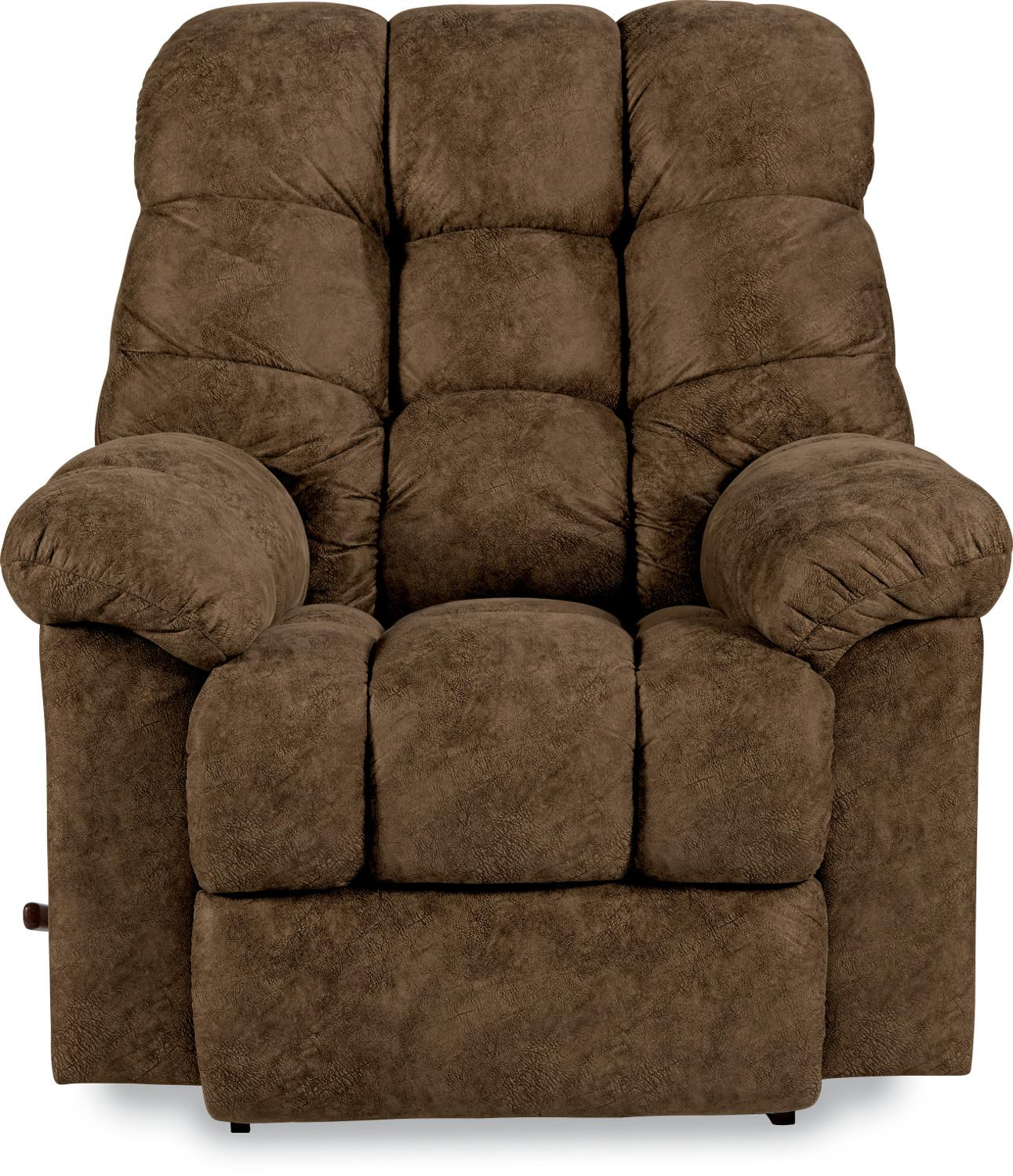 Gibson Wall Recliner by La-Z-Boy at Jordan's Home Furnishings