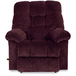 Power Recline XR Reclina-Rocker? Recliner
