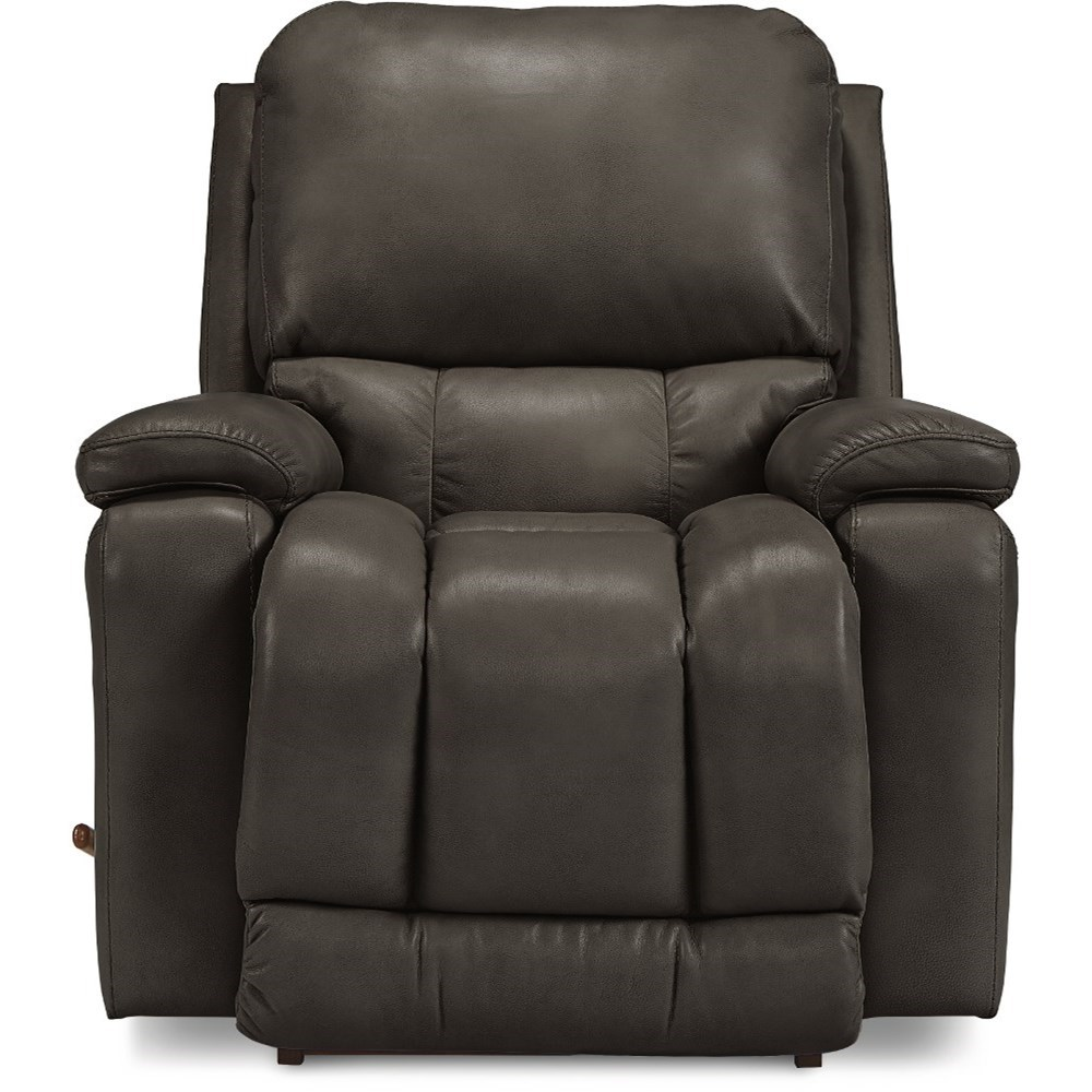 Greyson Rocking Recliner  by La-Z-Boy at Home Furnishings Direct
