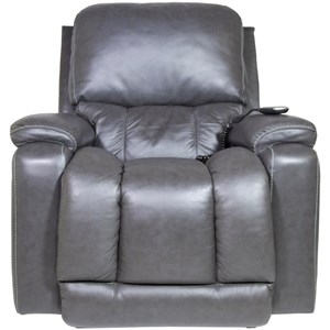Casual PowerReclineXR+ RECLINA-ROCKER?Recliner with Bucket Seat