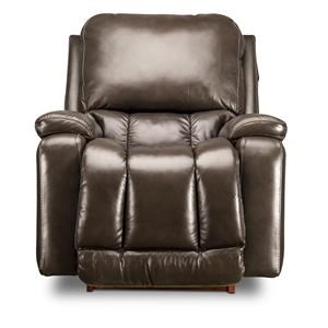 Greyson Leather Match Power Recliner
