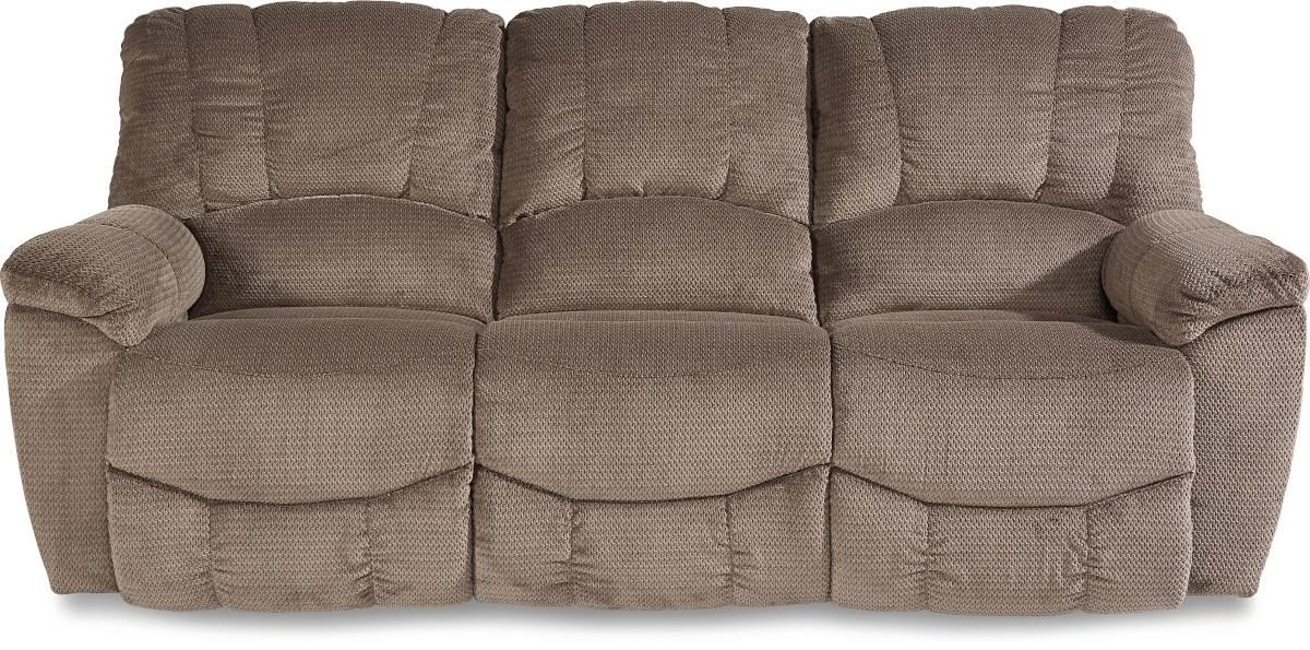 Hayes La-Z-Time®Full Reclining Sofa by La-Z-Boy at Bennett's Furniture and Mattresses