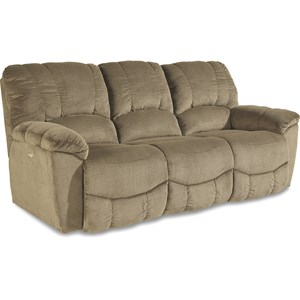 La-Z-Boy Hayes Power La-Z-Time??Full Reclining Sofa