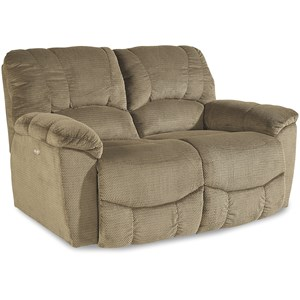 La-Z-Boy Hayes Power La-Z-Time??Full Reclining Loveseat