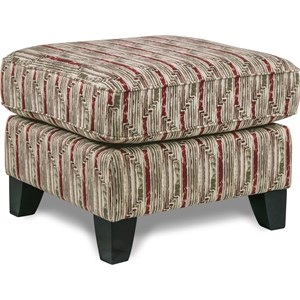 Contemporary La-Z-Boy® Premier Ottoman