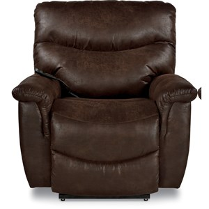 Casual Power-Recline-XR+ RECLINA-ROCKER? Recliner
