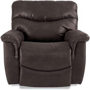 La-Z-Boy James Chair and a Half Recliner