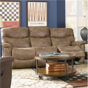 Casual Power La-Z-Time? Full Reclining Sofa