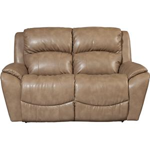 La-Z-Boy James Power La-Z-Time? Full Reclining Loveseat