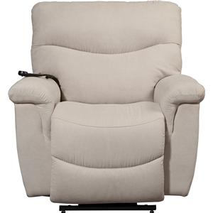 Casual Power-Recline-XR+ RECLINA-ROCKER® Recliner