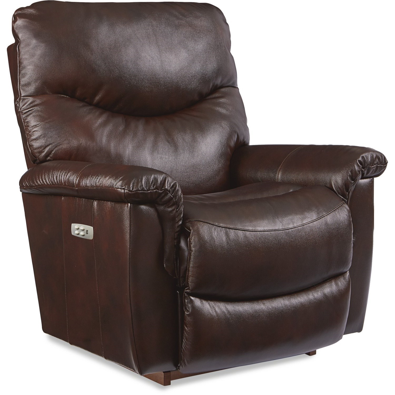 James Power-Recline-XR RECLINA-ROCKER® Recliner by La-Z-Boy at Sparks HomeStore