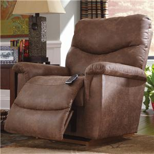 Casual Power-Recline-XR RECLINA-ROCKER® Recliner