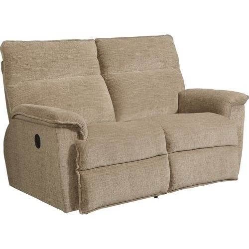 Jay Reclining Loveseat by La-Z-Boy at Bennett's Furniture and Mattresses