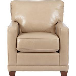 La-Z-Boy Kennedy Transitional Stationary Chair