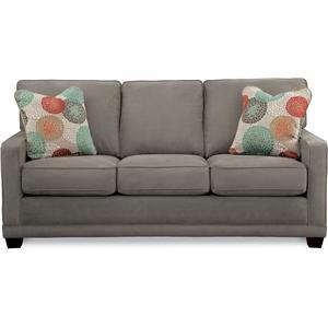 La-Z-Boy Kennedy SUPREME-COMFORT™ Queen Sleep Sofa