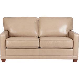 Transitional SUPREME-COMFORT? Full Sleep Sofa