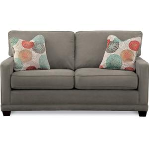 La-Z-Boy Kennedy Transitional Apartment-Size Sofa