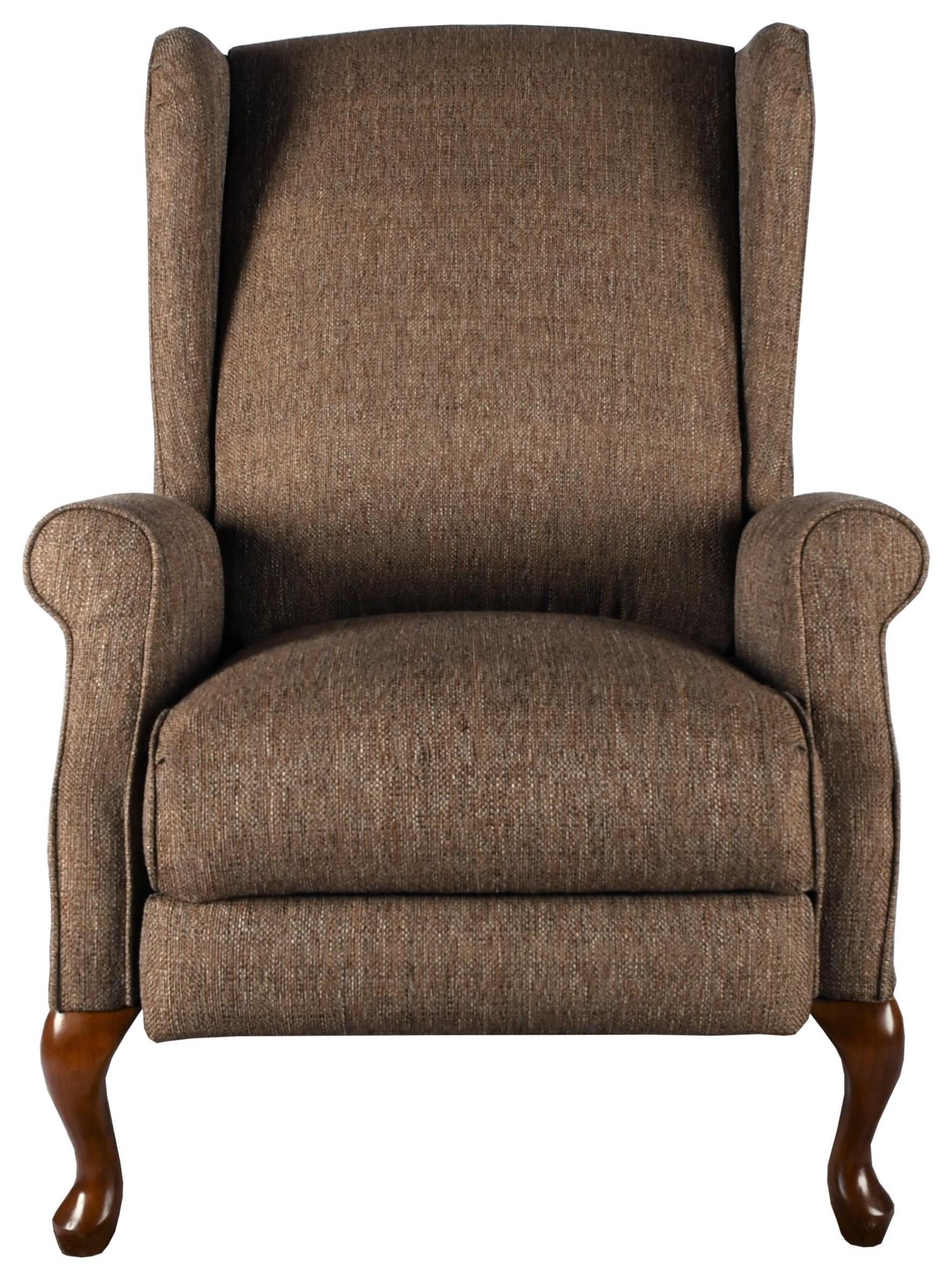 Kimberly High Leg Recliner by La-Z-Boy at Bennett's Furniture and Mattresses