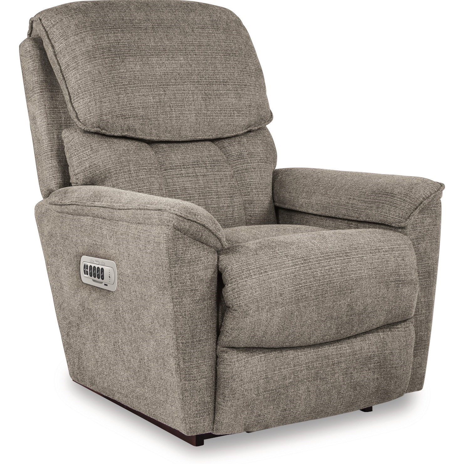 Kipling Power Wall Recliner w/ Headrest & Lumbar by La-Z-Boy at Houston's Yuma Furniture