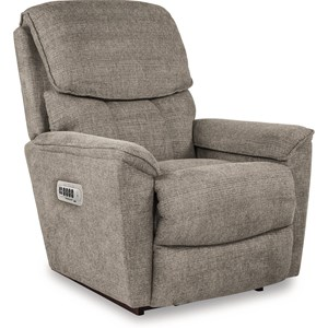Casual Power-Recline-XR+ Rocker Recliner with Outside-Mounted Remote Control and USB Port